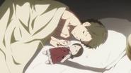 Ep18 Mitsuru with doll
