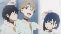 Ichigo-Hiro-Goro Kids