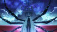 Princesa Klaxosaurio en el opening 2