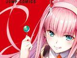 DARLING in the FRANXX Manga Volume 1