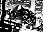 Klax manga 1