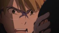 Goro scold