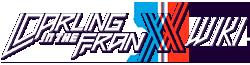 DARLING in the FRANXX Wiki-wordmark-en