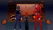 Hiro and Zero Two Ready