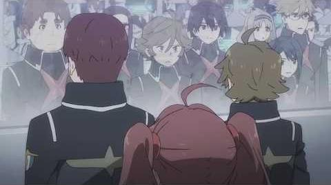 Preview! Darling in The Franxx Episode 12!