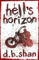 Hell's Horizon (D B Shan cover)