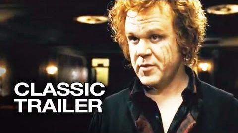 Cirque du Freak Official Trailer 1 - Willem Dafoe Movie (2010) HD