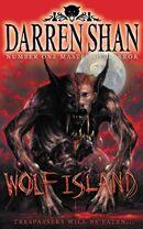 8 Wolf Island