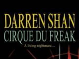 Cirque Du Freak (book)