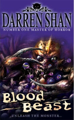 Blood Beast cover