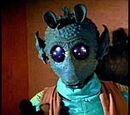 Han Solo (Shapeshifter)