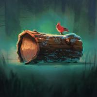 Give Wood