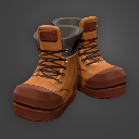 Darwin Project - Default boots skin