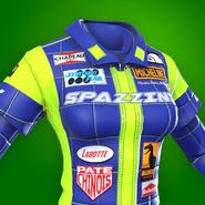 Spaz Shirt