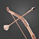 Darwin Project - Wood Bow skin