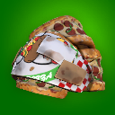 Pizza Maniac Male Armor