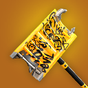 Darwin Project - Yellow Devil Shovel