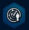 Darwin Project - Radar icon large