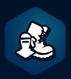 Darwin Project - Ninja Boots icon large