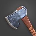 Darwin Project - Lumberjack shovel skin