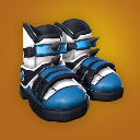 Darwin Project - Lonely Goalie boots skin