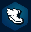 Darwin Project - Evader Boots icon large
