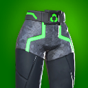 Laser Tag Boss Female Pants