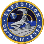 Darwin IV Expedition 2358