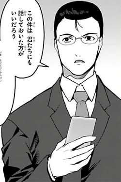 Ayanokouji Kaito