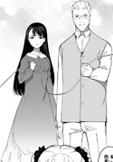 Shuka's Parents