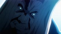 Wall Iron Anime