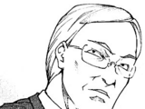 Hiroshi Yoneda