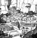 Kaname Kimihiko village