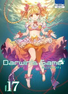 Darwin's Game Tome 17