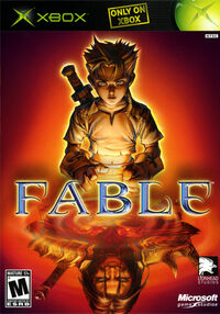 FableFront