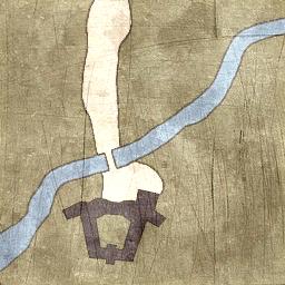 TLC Map BowerstoneJail