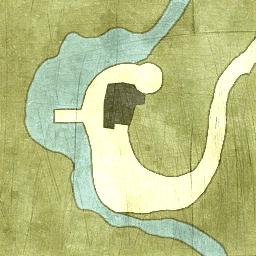 TLC Map Fisherman