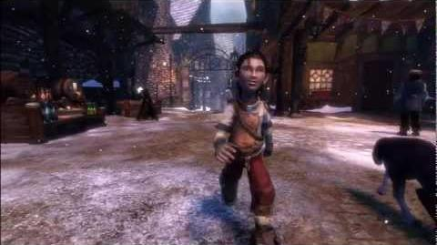 Fable II Launch Trailer
