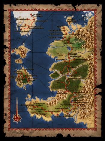 Fable TLC MapGermanPaths