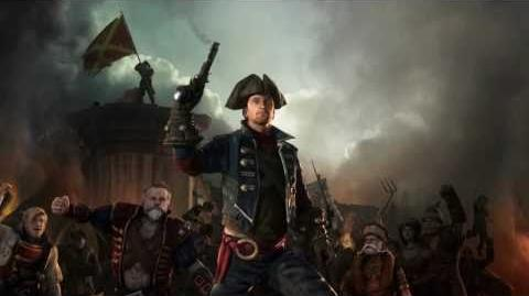 Fable III - Revolution Trailer