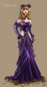Elvira Grey