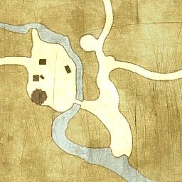 TLC Map Barrowfields