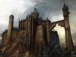 Fable2-castle