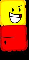 DespacitoSpider Caleb