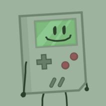 Gameboy TeamIcon