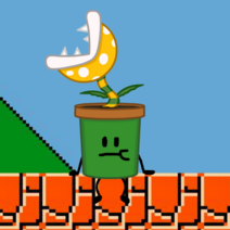Peter Piranha Plant TeamIcon