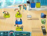 Fitness dash 3