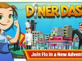 Diner Dash (2014)