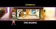 SOD Casting Variation - Grandma Florence the Bigwig