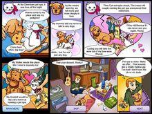 DoggieDash Intro